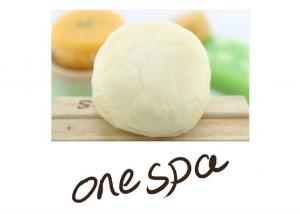 China 100% Organic Coconut Oil Natural Solid Shampoo Bar Basic Cleaning / hair clean on sale