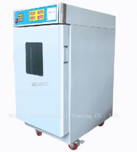 China 220L EO Autoclave Vertical Ethylene oxide sterilizer on sale