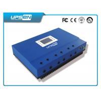 Off Grid MPPT 80A solar panel charge controller 12V/24V/36V/48V auto work