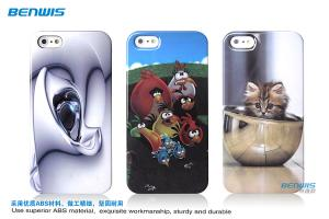China www.benwis.com for Apple Iphone 5s creative IMD case on sale