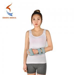 China Good quality black composite cloths wrist thumb protect brace for sale on sale