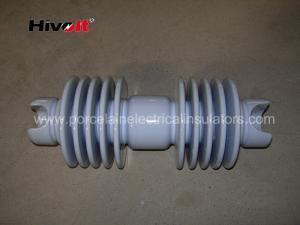 China 27KV Porcelain Fused Cutout Switch Insulators For High Pollution Area or coastal area on sale