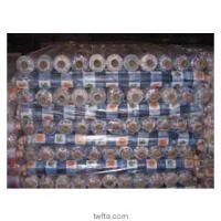 printed pvc film for table cloth