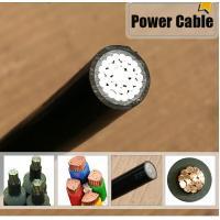 Low Voltage LV XLPE Cable 0.6/1kv XLPE Insulated Electric Cable 0.6/1kv Cu/XLPE/PVC Cable