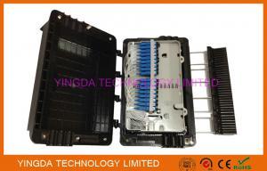 China 繊維の光学スプライスの閉鎖を、1x4 の 1x2 マイクロ光学ディバイダー裂き、ワイヤーで縛ります on sale