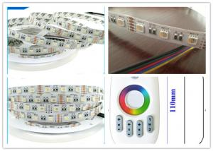 China High Power RGB LED Strip Lights Multi Colour 600 LEDs DIY Lights For Home Use on sale
