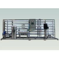 30000 LPH 30 Ton per hour CE certification stainless steel water tank/water filter ro water system