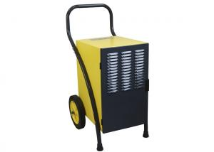 China Tobacco Factory Automatic Commercial Dehumidifier , 120V 60HZ Clean Room Dehumidifier on sale