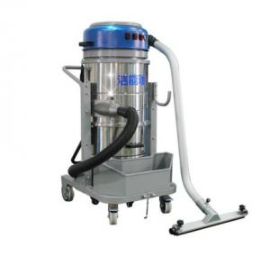 China 3600W 90L Newest Design Separated Barrel Industrial Vacuum Cleaner on sale