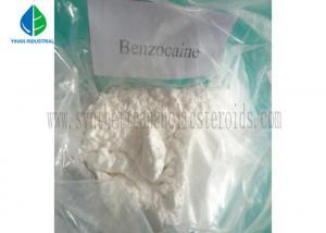 China 100% Pass to UK Benzocaine Hydrochloride/HCl (94-09-7) Paypal Pain Killer Powder on sale