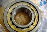 Cylindrical Roller Bearing NUB217 E