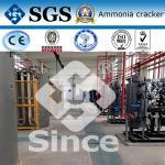 Biscoito automático da amônia para a geração do hidrogênio, capacidade 5-1000Nm3/h
