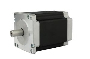 China 57BHM NEMA 23 Two Phase Bipolar Stepper Motor 0.9 Degree For Robot / Printer on sale