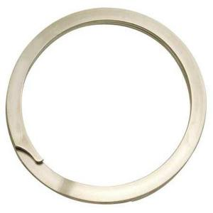 Made in USA Quantity: 100 pcs .875 Internal Style Retaining Rings//Stainless Steel