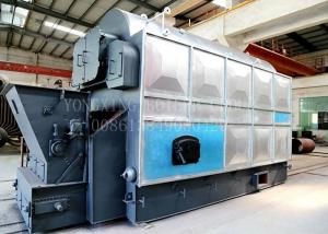 China Safe Outdoor Wood And Coal Boiler Wood Chip Steam Boiler Low Pressure on sale