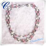 Дизайн ожерелья жемчуга деталя принцессы ранга ААА