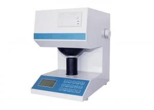 China Accurate Paper Testing Instruments , Digital Whiteness Color Meter Tester on sale