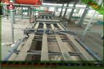 ISO CE Certificate Fiber Cement Board Machine Full Automatic Wall Panels Production Line