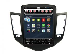 China Car Gps Navi Android CHEVROLET GPS Navigation Quad Core System Car Radio For Cruze on sale