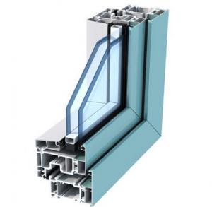 Silding Door Aluminium Door Profile  Deep - Processing Aluminum Door Extrusions  sc 1 st  Industrial Aluminium Profile - Everychina & Silding Door Aluminium Door Profile  Deep - Processing Aluminum ...