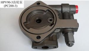 China Hpv55 Komatsu Hydraulic Pump Spare Parts For Construction Machinery Pc120-5 on sale