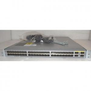 China Cisco Nexus 3064-X, 3064-T, and 3064-32T Switches Cisco NIB N3K-C3064PQ-10GX on sale