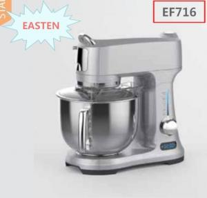 China Easten Planetary Die Casting Stand Mixer EF716/ 1000W Baking Mixer Machine/ Multi-function Stand Fresh Milk Cake Mixer on sale