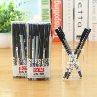 0.38mm 0.5mm 0.7mm Gel pen,gel ink pen,pen set