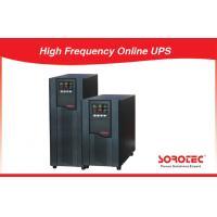 High Efficiency Three Phase Pure Sine Wave Ups System 1KVA - 20KVA