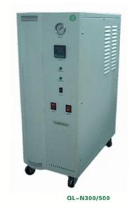 China 300MLPM 99.999% purity nitrogen generator by PSA on sale