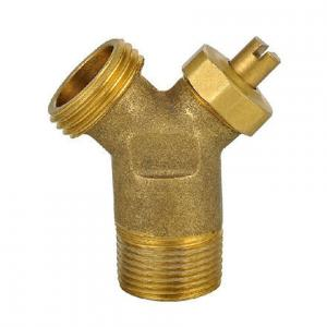 China 1/2 inch BRASS Fitting NPT BSP on sale