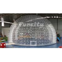 China Giant Inflatable Air Tent Poles / Dome Tent For C&ing Welcome OEM on sale .  sc 1 st  Everychina.com & custom tent poles custom tent poles Manufacturers and Suppliers ...