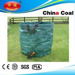дружественный к Эко уголь Шаньдуна Китая сумки сумок отброса сада складной