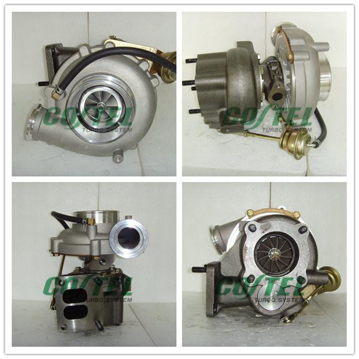 Mercedes Benz Kkk K27 Turbo , Kkk Turbo K26 53279887130
