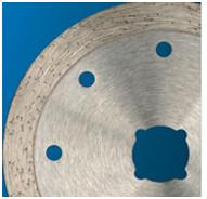 China DIAMOND BLADE FOR STONES on sale
