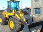 5000kg Earth Moving Machinery, Wheel Loader ZL50GN
