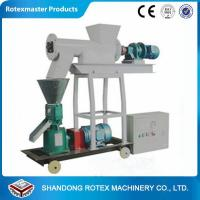 Animal Feed Saw Dust Pellet Making Machine for Rabbits and Chicken