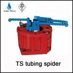 China API 8C 100 ton manual tubing/casing spider wholesale