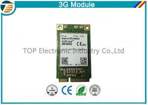 China EMEA 3G HSDPA Dual Band Module MC8092 Mini Express Card with GPS on sale