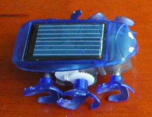 China Solar bionic rover instructions(FROM KIN.NET.CN ) Solar Energy Products Solar bionic rover on sale