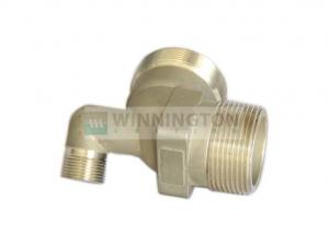 China Ceremic Shell Lost Wax Stainless Steel Precision Casting AISI 304 for Pump / Valve on sale
