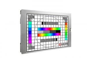 China Wireless WLED Backlight Kyocera LCD Module TCG057VGLBA-G00 640 X 480 Resolution on sale