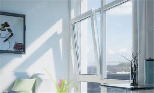 China aluminium windows prices china supplier  tempered glazing tilt turn windows on sale