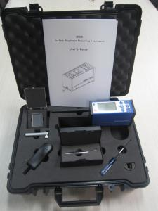 China MITECH MR200 Portable / Digital Surface Roughness Tester for Paint / Ink on sale