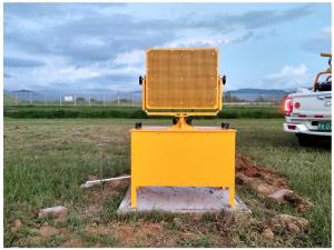 China Directional Strong Sound Drive Bird in a Photovoltaic Power Station,Moveable Airport Bird Repel on sale