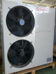 China Residential Electric Air Source Heat Pump Mono Block House Heating and Cooling on sale