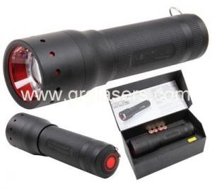 China Cree LED P7.2 9407 320LM Camping Outdoor Torch Flashlight Handlamp Made In China on sale