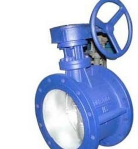 China Stainless Steel Material Eccentric Half Ball Valve Socket Connection PN 20-260 on sale
