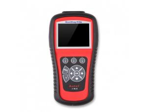 China AUTEL MaxiDiag Elite MD802 PRO All System MD802 Diagnostic Tool For DS ABS Airbag EPB OLS Data Stream Full System on sale