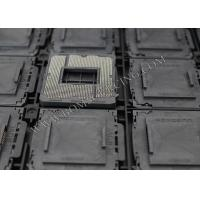 China CE Rocker Switch Parts Motherboard CPU Socket / Cover For Computer Laptop Repair on sale